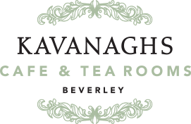 Kavanagh's Cafe & Team Rooms
